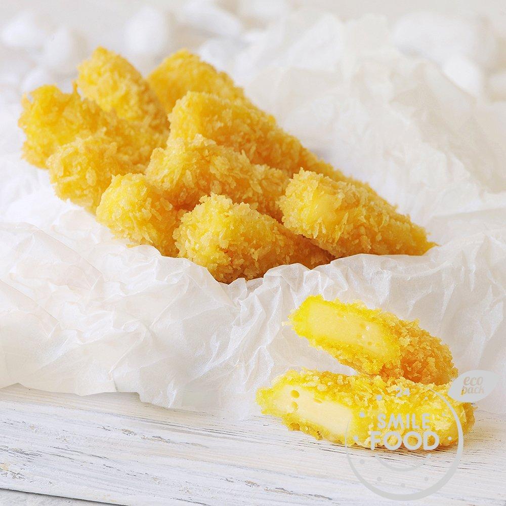 Сырные палочки с моцареллой