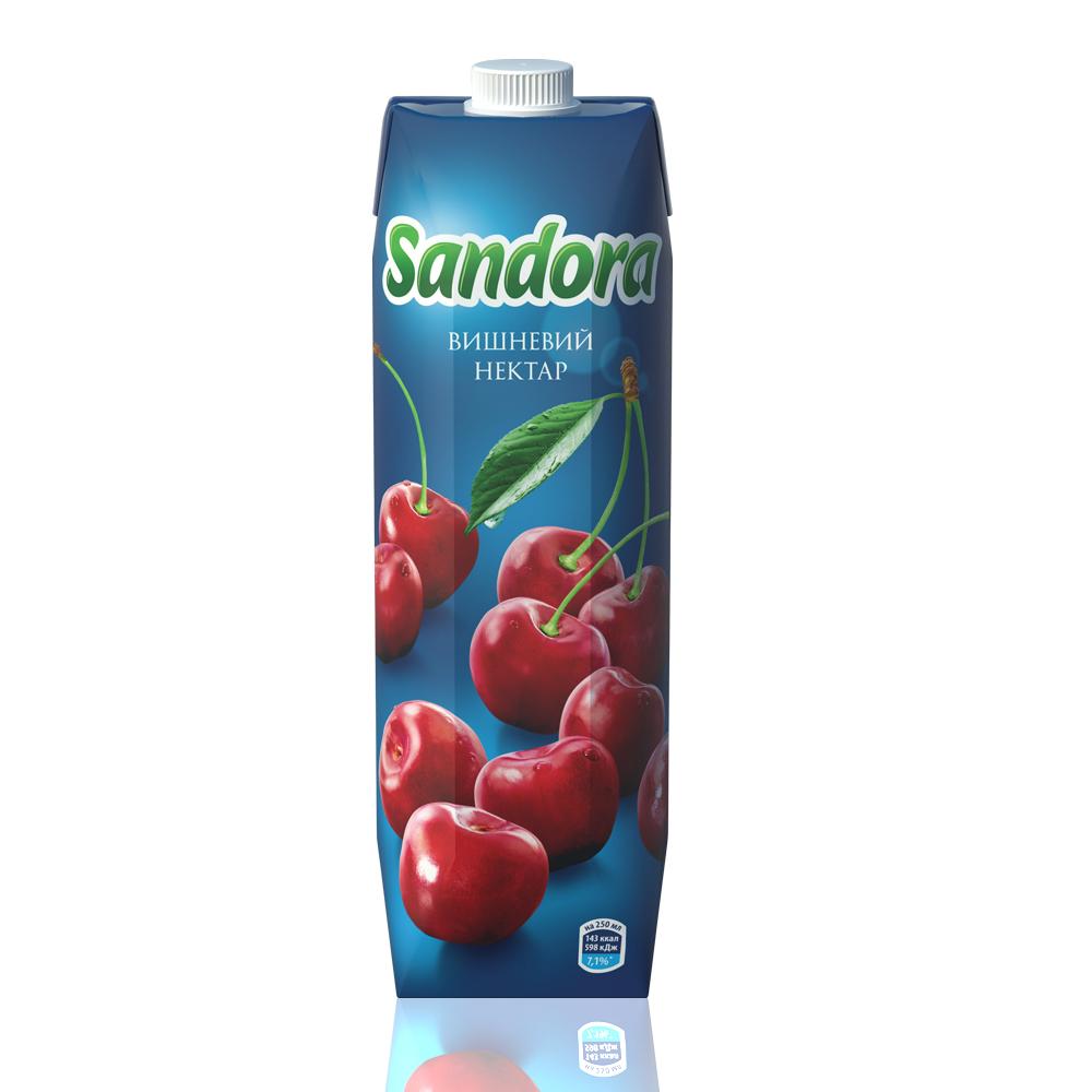 Нектар Sandora Вишня