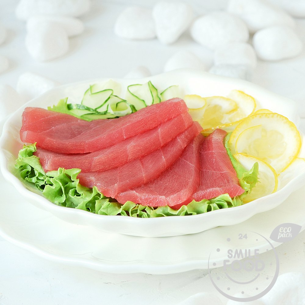 Аками сашими