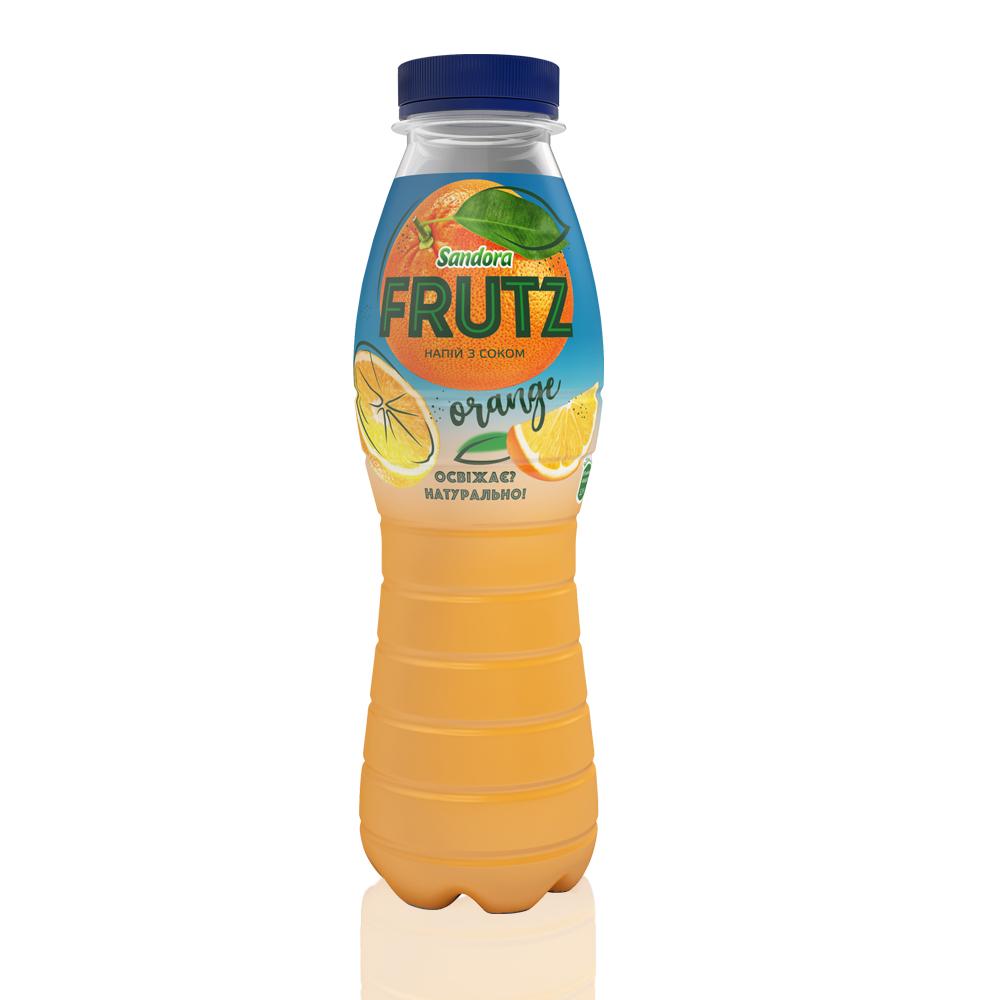 Напиток Sandora Frutz Апельсин