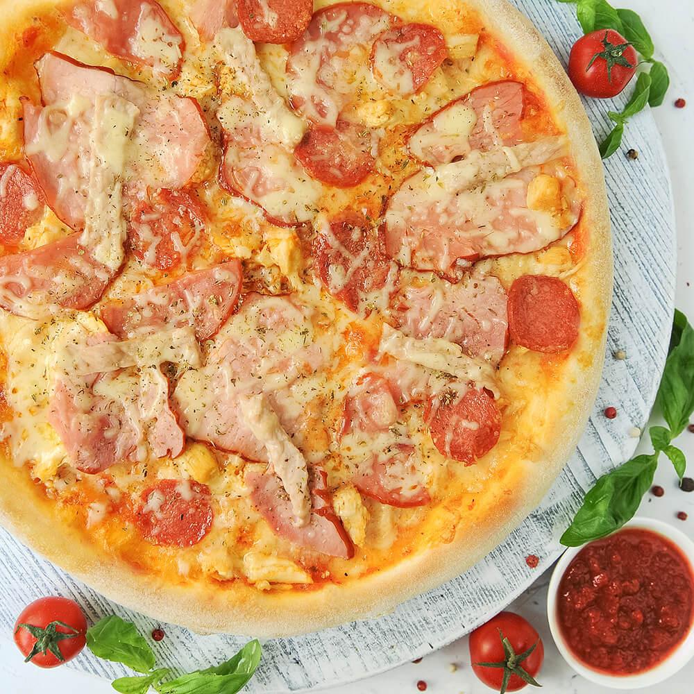 Вкусная неделя - Супер Мясо (не более 1 шт в один заказ)