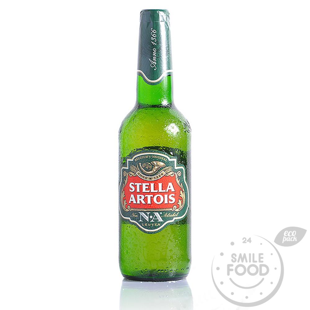 Stella Artois Безалкогольное 0,5